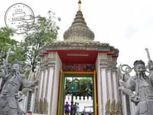 Viaggiare a Bangkok