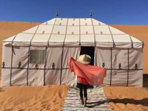 viaggiare in marocco