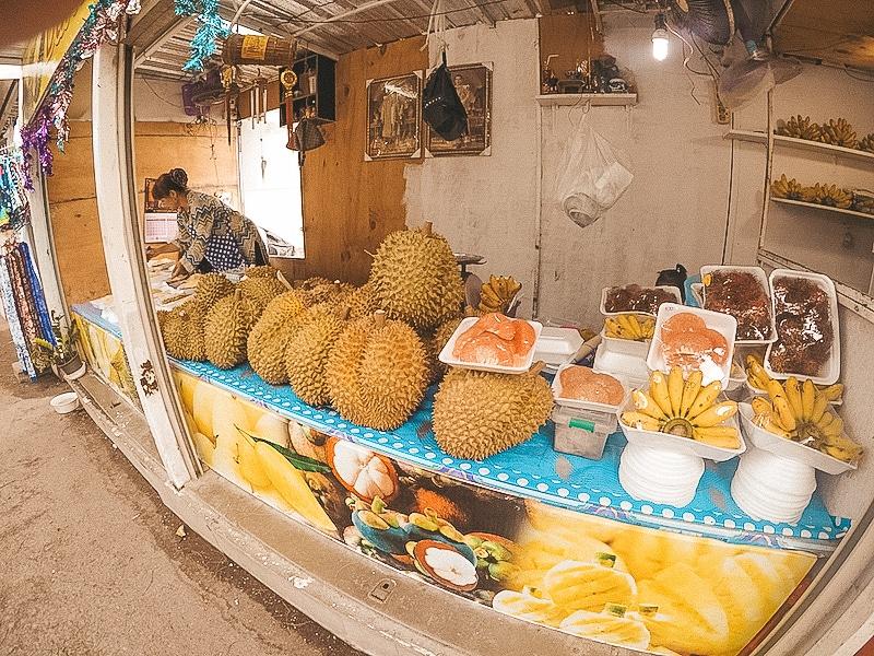 Rawai Market -Phuket