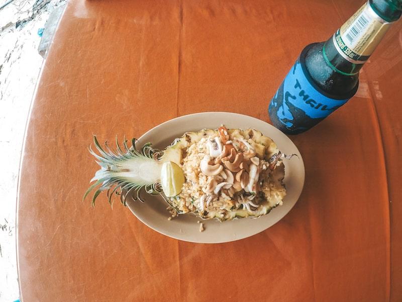 Riso Thai All'anans