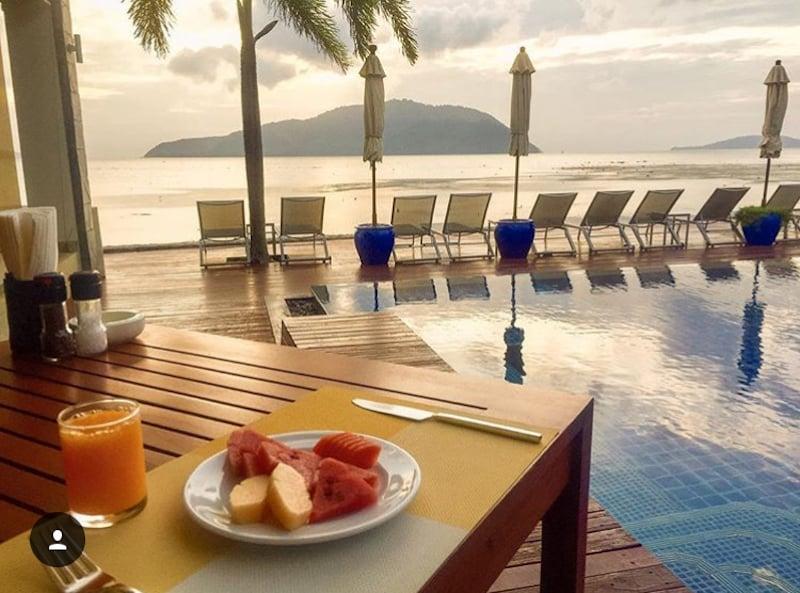 Serenity Resort -Phuket
