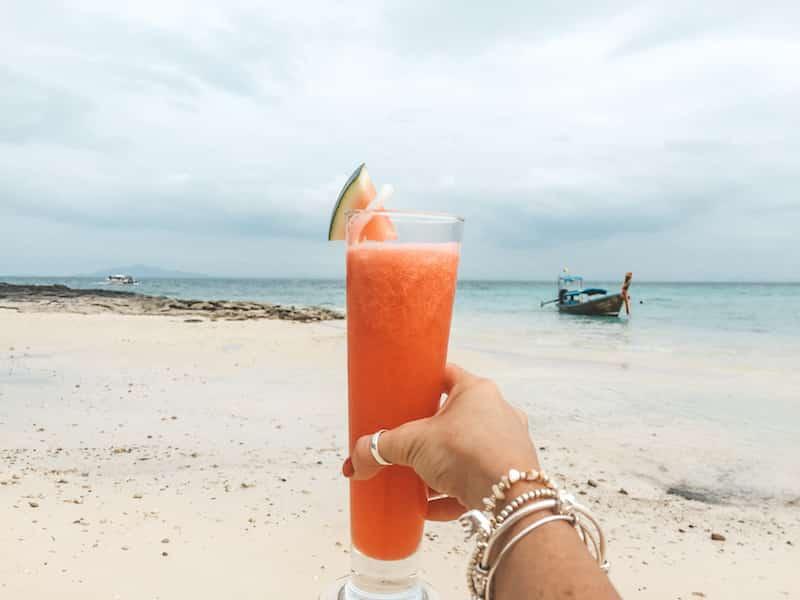 PhiPhi Natural Resort