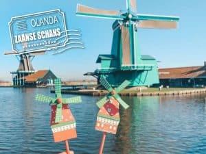 viaggiare in Olanda