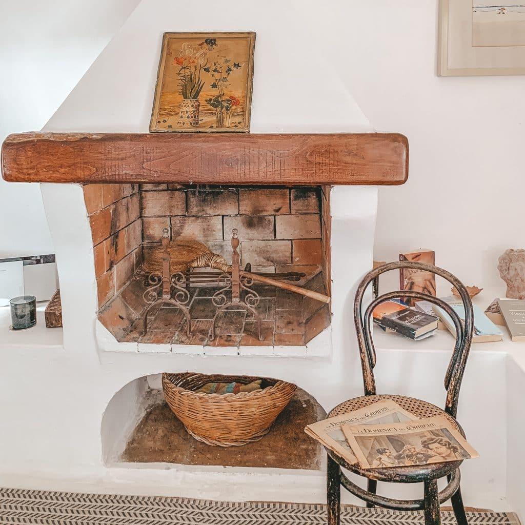 Casa Mirella Sperlonga